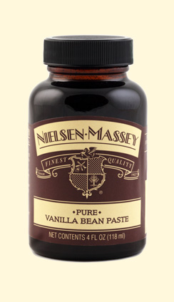 VanillaPaste