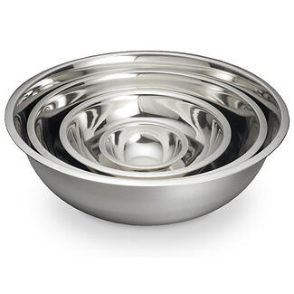 StainlessBowls