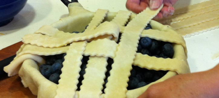Pie and Tart Boot Camp