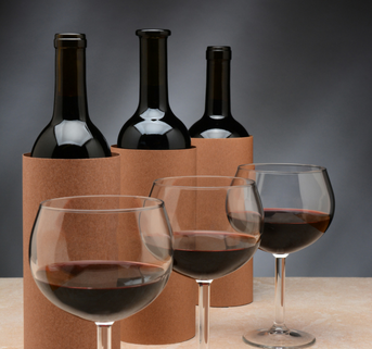 Blind Wine Tasting Home Box