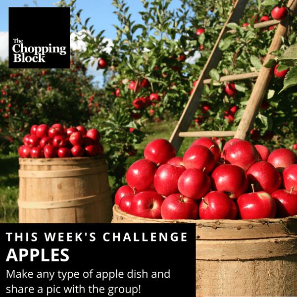 Apple Challenge