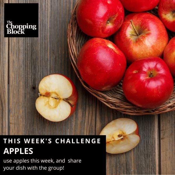 Apples FB Challenge