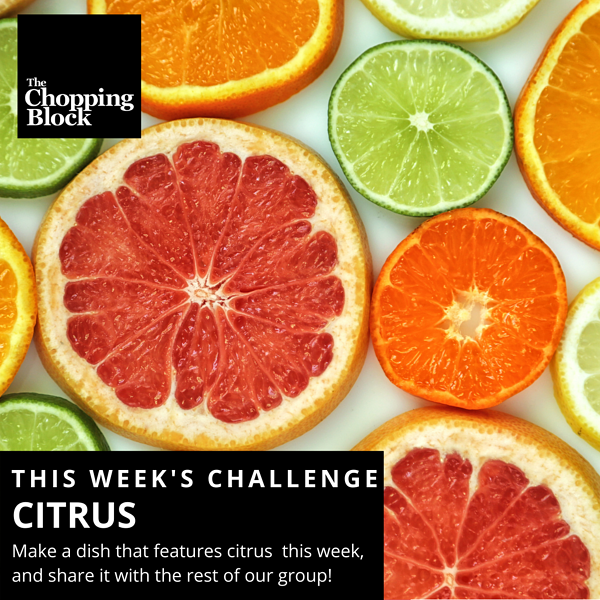 Citrus FB Challenge