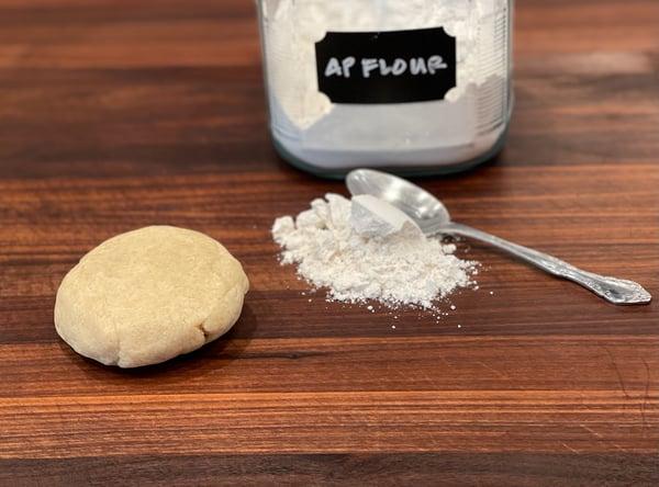 Flour on Board