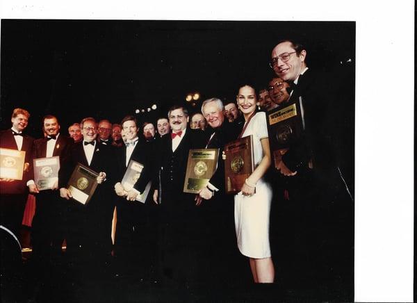 Mary Ross Award