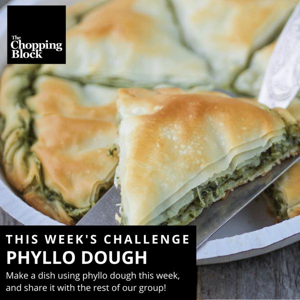 Phyllo FB Challenge