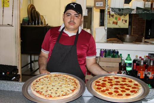 Pizzeria Milan