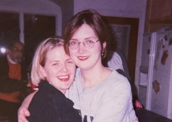 SY and Tina