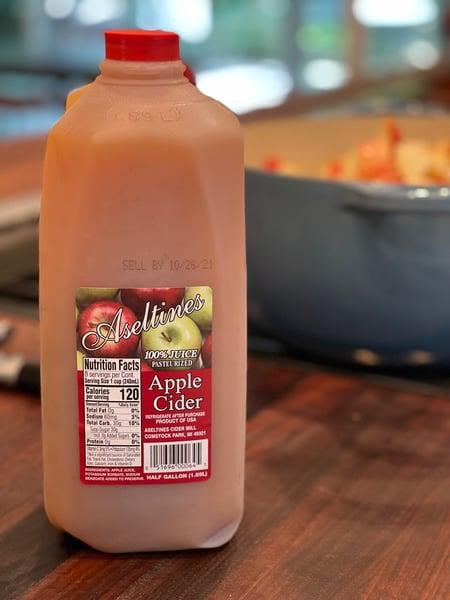 apple cider-1