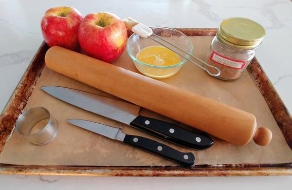 apple mise