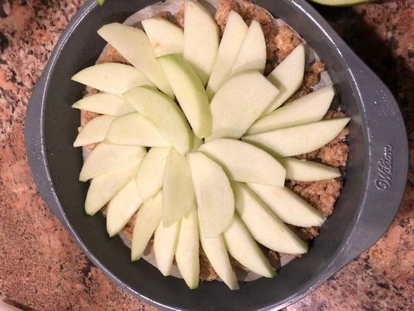 applescake