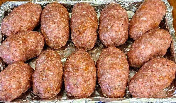 armadillo eggs meat