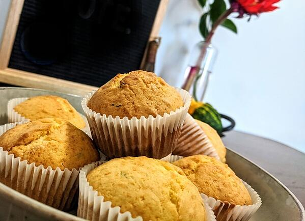 baked muffins-1