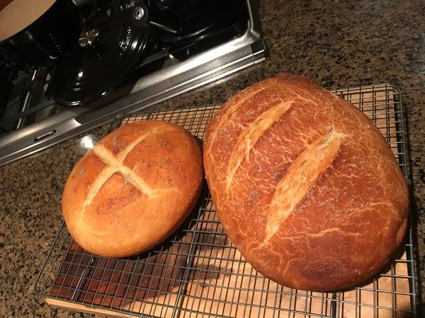 breadcover