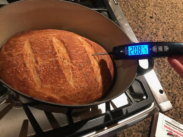 breadtemp
