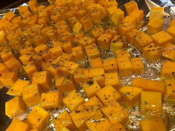 butternut roast