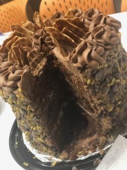 cannolicake