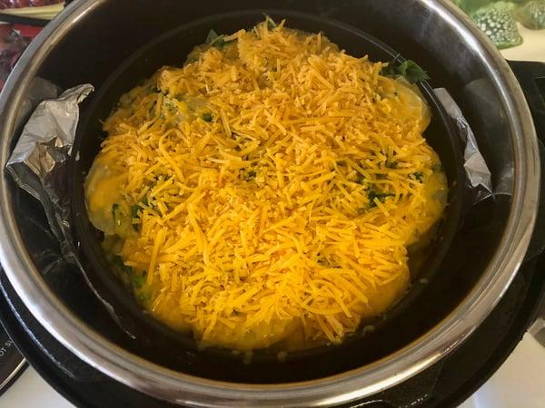 cheese potato gratin