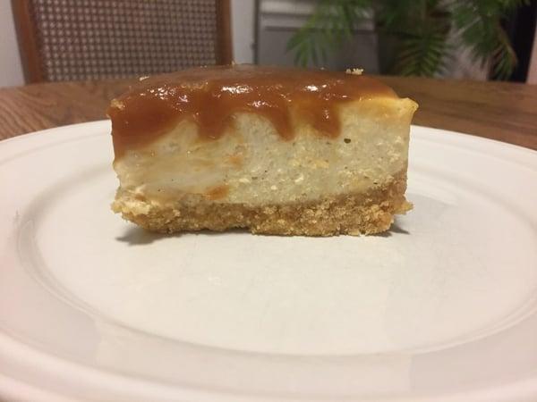 cheesecakeslice