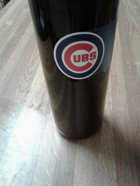 cubs wine