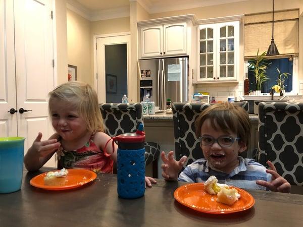 cupcake kids