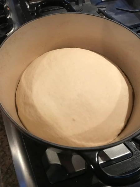 doughcircle