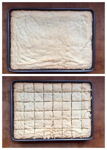 dough sheet pan