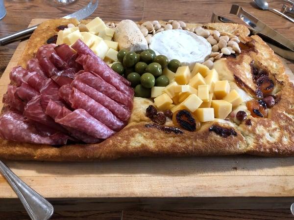 edible cheeseboard 2