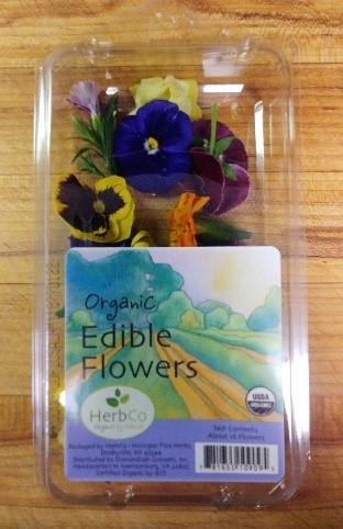edibleflowers
