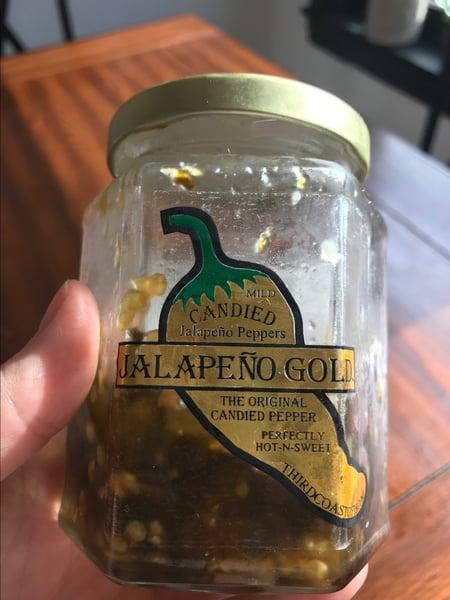 jalapeno gold