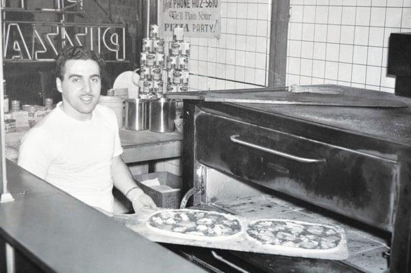 Jim & Pete's Pizza