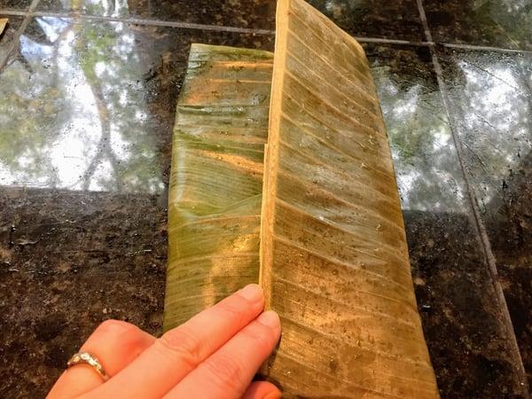 leaf wrap 2