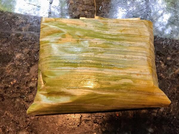 leaf wrap 3