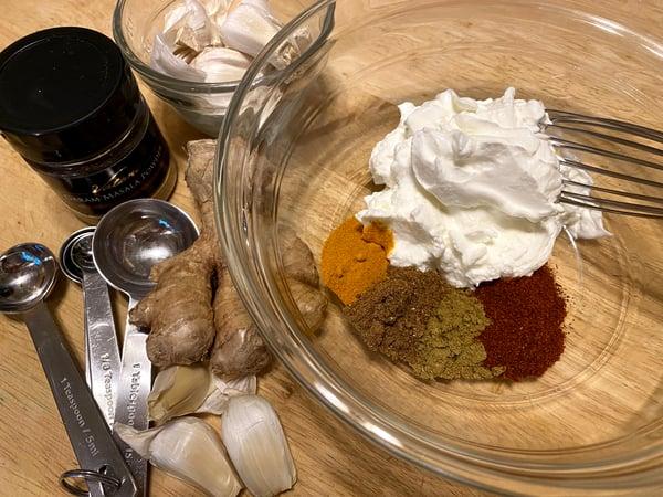 marinade ingredients-1