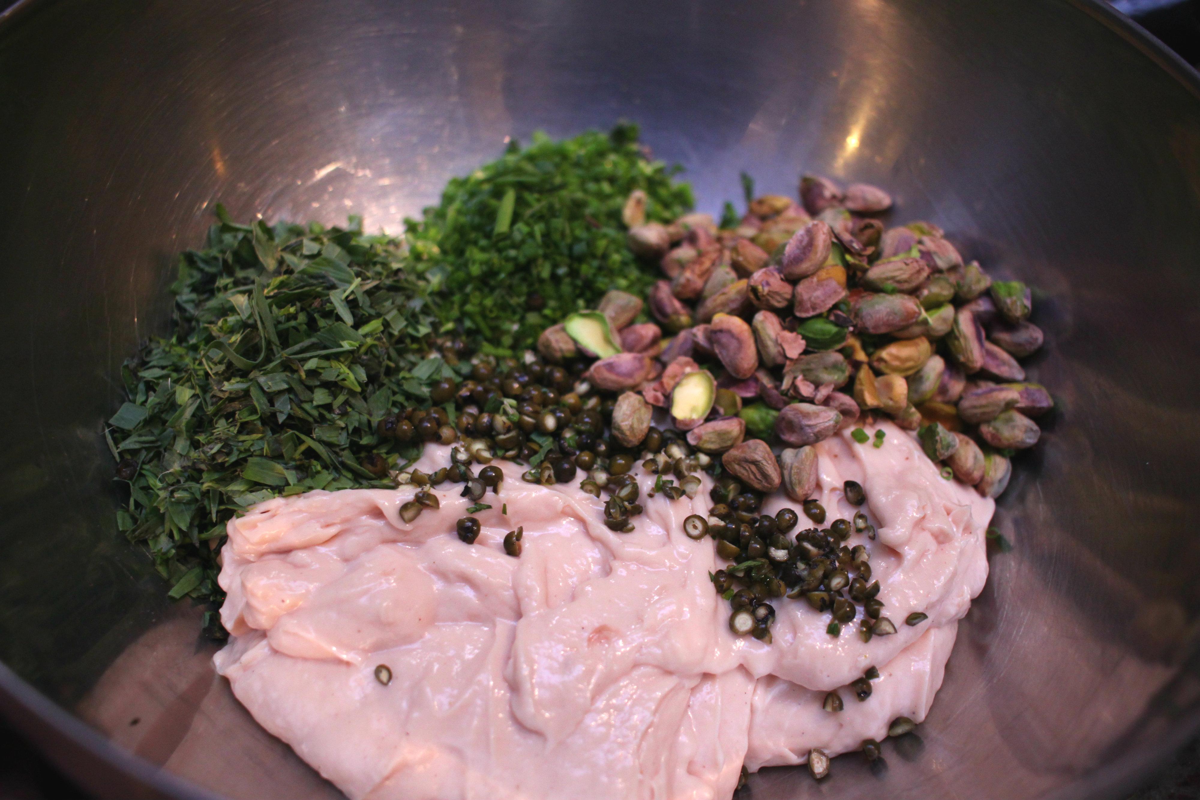mousseingredients