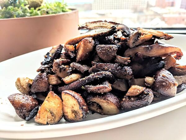 mushroomsplated