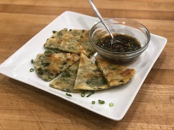 pancake plated