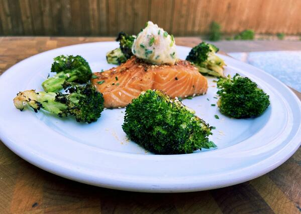 plated salmon-1