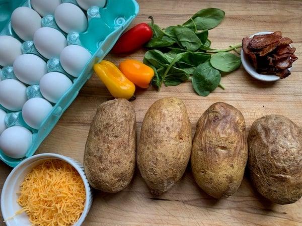 potatomise