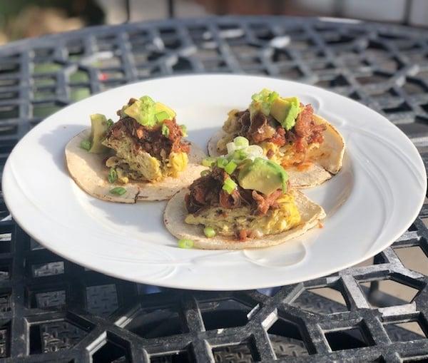 ropa tacos