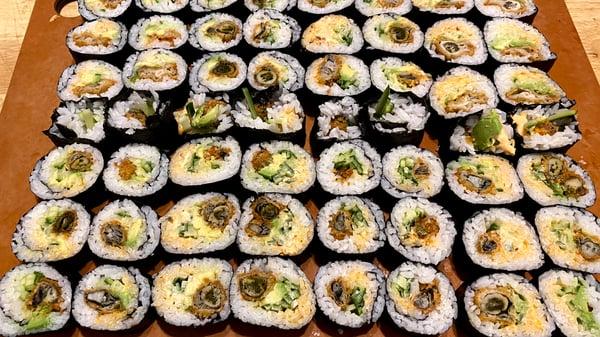 sliced oyster rolls 2