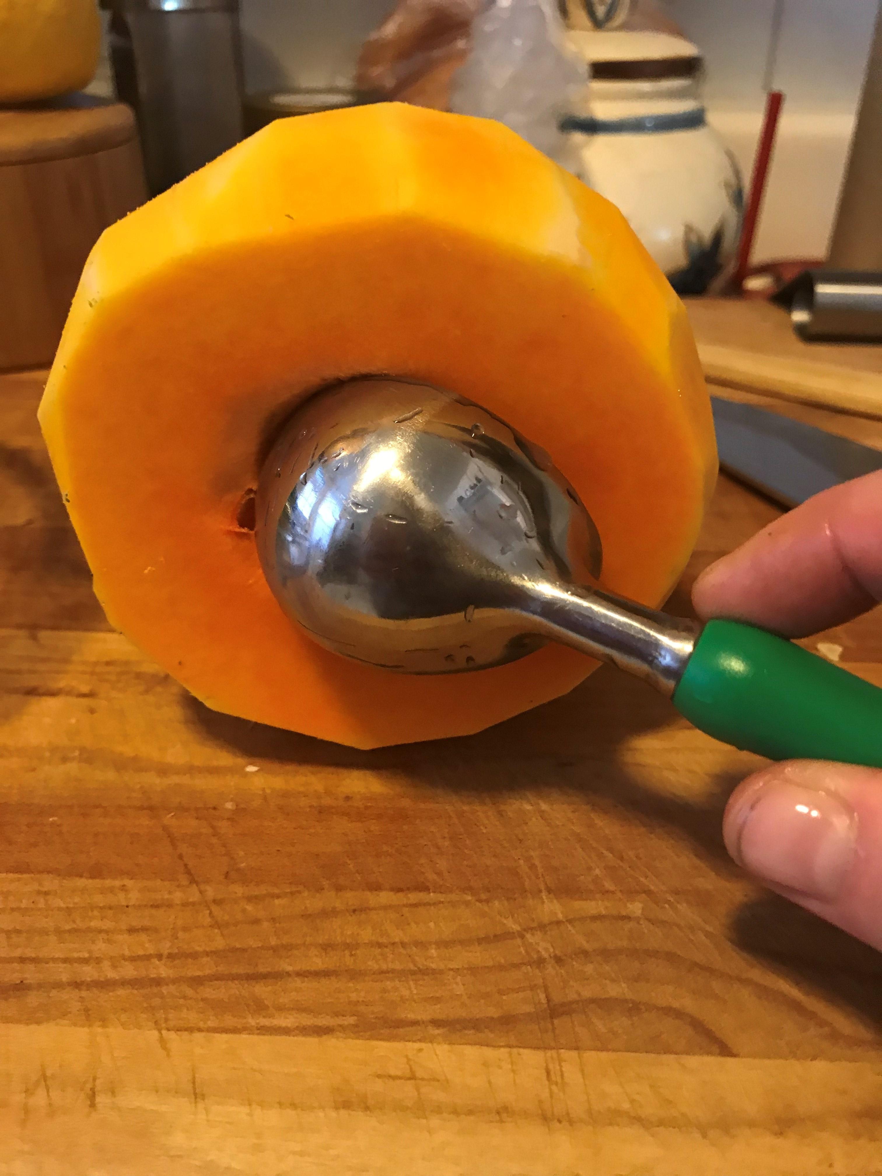 squash hollow