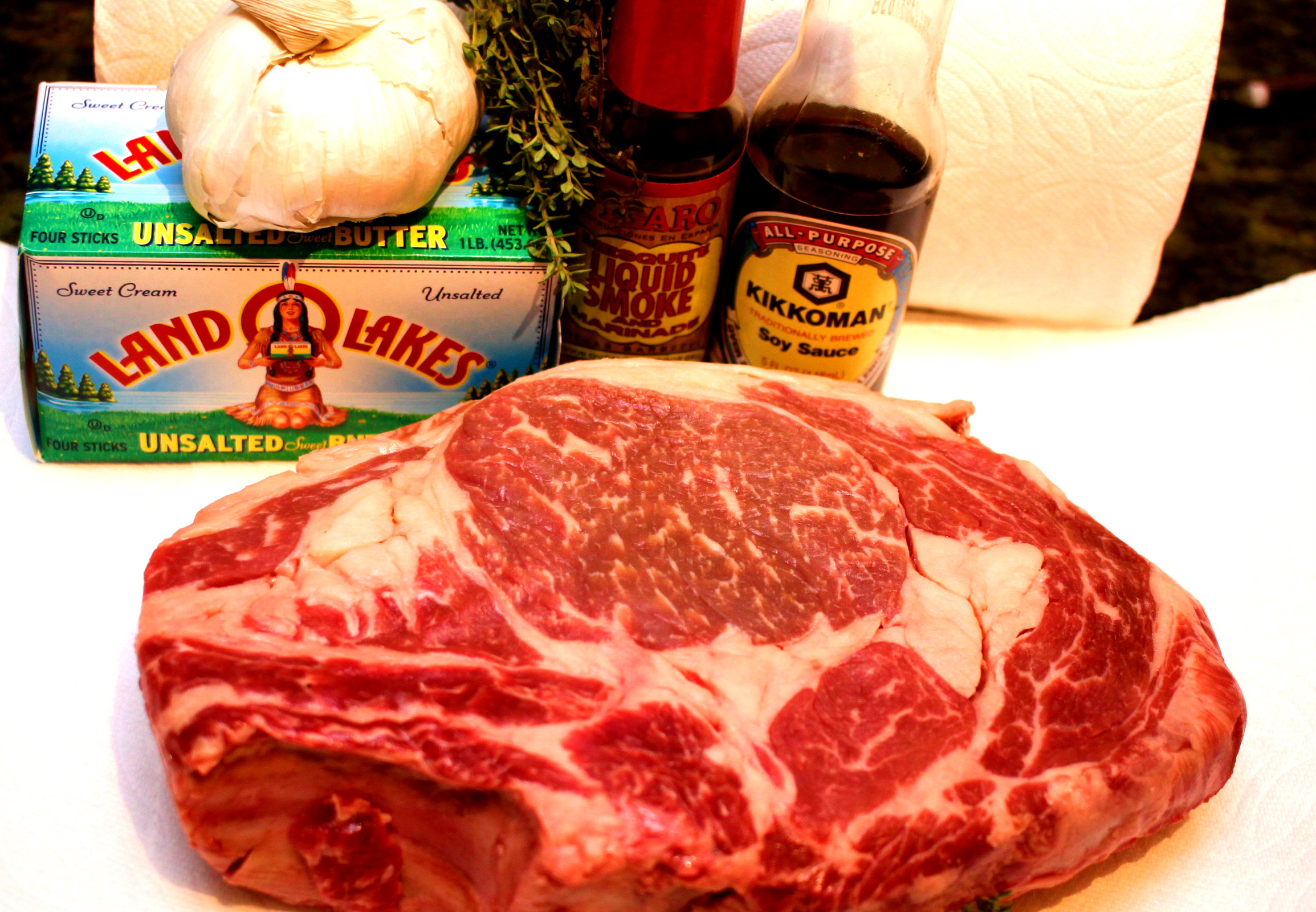 steak ingredients