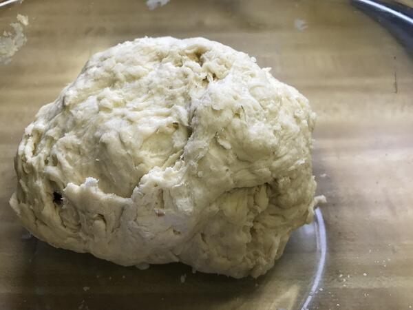 Can You Mix Bread Dough In A Food Processor