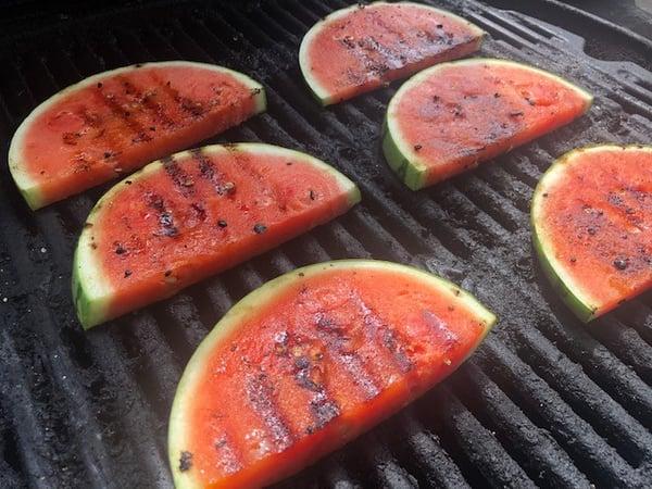 watermelon flipped