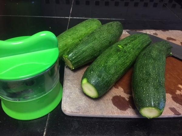 zucchinispiralizer