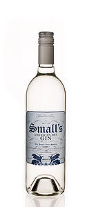 Small's American Dry Bottle Shot copy