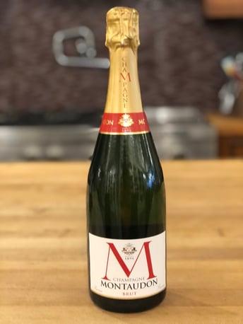 chateau montaudon champagne