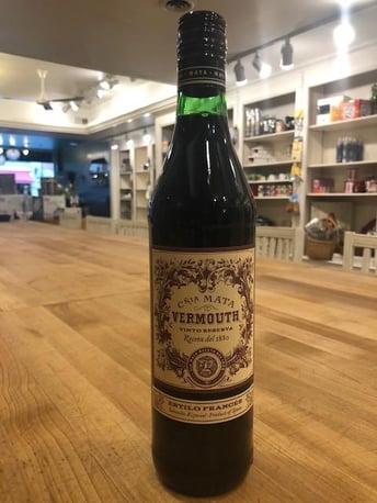 cria mata vermouth