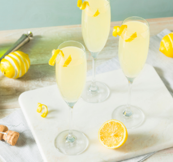French 75 Home Box